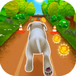 Pet Run – Puppy Dog Game APK (MOD, Unlimited Money) 1.4.12