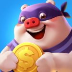 Piggy GO – Clash of Coin APK (MOD, Unlimited Money) 3.4.0