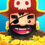 Pirate Kings™️ APK (MOD, Unlimited Money) 8.3.2