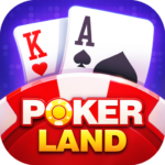 Poker Land – Free Texas Holdem Online Card Game APK (MOD, Unlimited Money) 2.9.4