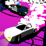 Police Drift Racing APK (MOD, Unlimited Money) 0.1.5