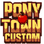 Pony Town | Custom Server APK (MOD, Unlimited Money) 2.1