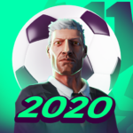 Pro 11 – Soccer Manager Game APK (MOD, Unlimited Money) 1.0.76