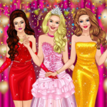 Prom Queen Dress Up – High School Rising Star APK (MOD, Unlimited Money) 1.2