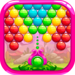 Puzzle Bubble Deluxe APK (MOD, Unlimited Money) 34.1.11