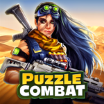 Puzzle Combat APK (MOD, Unlimited Money)  32.0.0