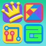 Puzzle King – Games Collection APK (MOD, Unlimited Money) 2.1.7