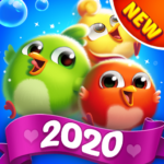 Puzzle Wings: match 3 games APK (MOD, Unlimited Money) 1.8.0