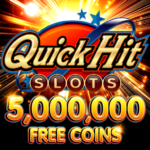 Quick Hit Casino Slots – Free Slot Machines Games APK (MOD, Unlimited Money) 2.5.17