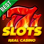 Real Casino – Free Vegas Casino Slot Machines APK (MOD, Unlimited Money) 4.0.953