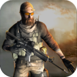 Real Commando Shooter: FPS Shooting Games Free APK (MOD, Unlimited Money) 1.9