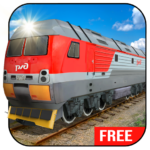 Real Indian Train Sim: Train games 2020 APK (MOD, Unlimited Money)