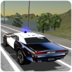 Real Police Car Racing: Heavy traffic simulator APK (MOD, Unlimited Money) 0.0.9