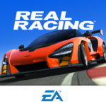 Real Racing 3 APK (MOD, Unlimited Money) 8.5.0