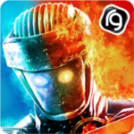 Real Steel Boxing Champions APK (MOD, Unlimited Money) 2.5.174