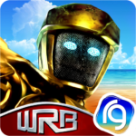 Real Steel World Robot Boxing APK (MOD, Unlimited Money) 50.50.125