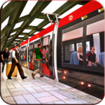 Real Train Driving Simulator: Railway Driver 2019 APK (MOD, Unlimited Money) 1.15