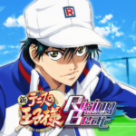 新テニスの王子様 RisingBeat APK (MOD, Unlimited Money) 4.1.2