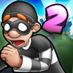 Robbery Bob 2: Double Trouble APK (MOD, Unlimited Money) 1.6.8.12