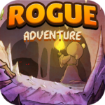 Rogue Adventure APK (MOD, Unlimited Money) 2.2.1