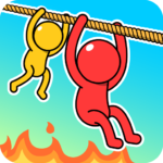 Rope Puzzle APK (MOD, Unlimited Money) 1.0.36
