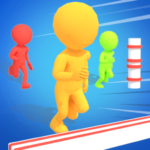 Run Party APK (MOD, Unlimited Money)0.3