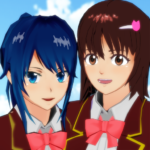 SAKURA School Simulator APK (MOD, Unlimited Money) 1.035.16