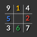 SUDOKU – Free, No Ads APK (MOD, Unlimited Money) 1.1.618