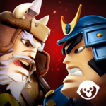 Samurai Siege: Alliance Wars APK (MOD, Unlimited Money) 1634.0.0.0