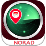 Santa Claus Norad Tracker Simulator APK (MOD, Unlimited Money)