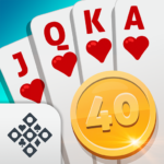 Scala 40 Online – Free Card Game APK (MOD, Unlimited Money) 97.1.70