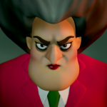 Scary Teacher 3D APK (MOD, Unlimited Money) 5.3.4