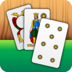 Scopa – Free Italian Card Game Online APK (MOD, Unlimited Money)6.63