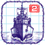 Sea Battle 2 APK (MOD, Unlimited Money) 2.4.7