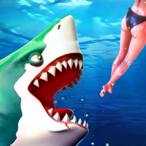 Shark Simulator 2019 APK (MOD, Unlimited Money)