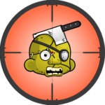 Shoot hungry zombies APK (MOD, Unlimited Money) 2.0.27