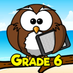 Sixth Grade Learning Games APK (MOD, Unlimited Money) 4.2