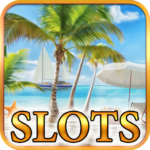 Slot Machine Vacation Paradise APK (MOD, Unlimited Money) 1.9