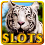 Slot Machine: Wild Cats Slots APK (MOD, Unlimited Money) 2.8