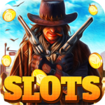 Slot Machine: Wild West APK (MOD, Unlimited Money) 2.2