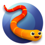 Snake.io – Fun Addicting Arcade Battle .io Games APK (MOD, Unlimited Money) 1.16.21