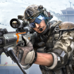 Sniper Fury: Online 3D FPS & Sniper Shooter Game APK (MOD, Unlimited Money) 5.9.0g