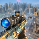 Sniper Shooting Battle 2019 – Gun Shooting Games APK (MOD, Unlimited Money) 2.89