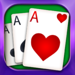 Solitaire Epic APK (MOD, Unlimited Money) 1.2.4