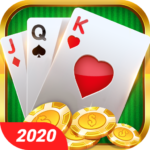 Solitaire Tripeaks – Free Card Games APK (MOD, Unlimited Money) 1.5.1