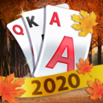 Solitaire Tripeaks – Lazy Time APK (MOD, Unlimited Money) 1.44.156