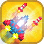 Space Captain: Galaxy Shooter APK (MOD, Unlimited Money) 2.4.3