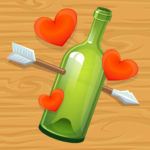 Spin the Bottle: Kiss, Chat and Flirt APK (MOD, Unlimited Money) 1.19.21