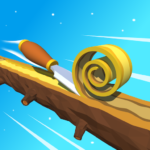 Spiral Roll APK (MOD, Unlimited Money) 1.11.1