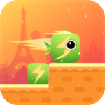 Square Fish Jumping APK (MOD, Unlimited Money) 1.0.7